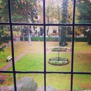 Clínica Park Sanatorium Dahlem @love2betheirmom