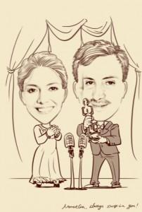 Y el Óscar se va para: TODOS los padres all copyrights @love2betheirmom